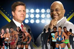 WWE: WrestleMania 28, Team Johnny vs. Team Teddy Possible Remaining Spots