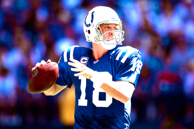 Peyton Manning Contract: Denver Reportedly Inks Future Hall of Fame QB