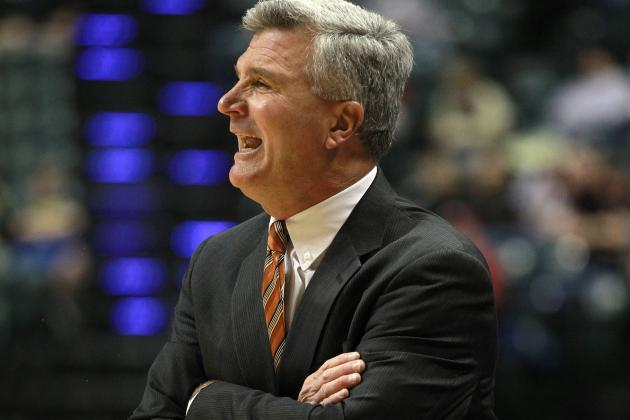 Source: Bruce Weber Offered SIU Job