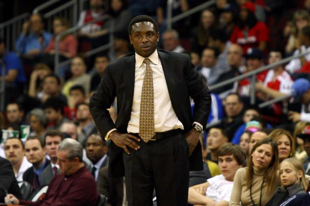 Avery Johnson: New Jersey Nets Head Coach Will Not Be on Hot Seat After Season