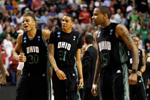 Why Ohio Bobcats' Cinderella Run Will Continue vs. UNC