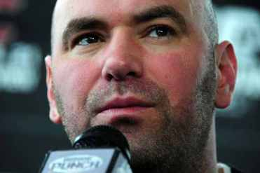 Dana White Is Right: In MMA, Teammates Must Be Ready and Willing to Fight