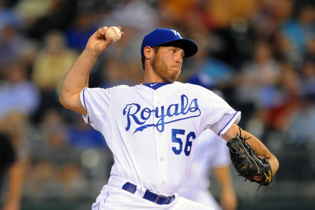 Fantasy Baseball Bullpen Banter: Who Is the Likely Replacement for Joakim Soria?