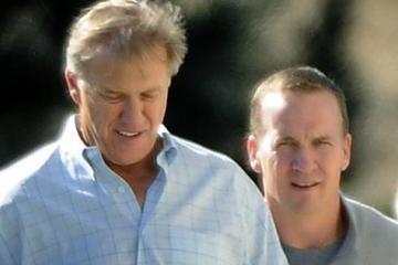 Peyton Manning Contract Will Ruin John Elway's GM Legacy
