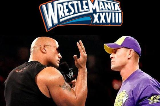 WrestleMania 28 Results: The Rock Defeats John Cena in Electrifying WWE Match