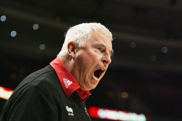 Bob Knight Refuses to Say Kentucky, Shows He Still Lacks Class