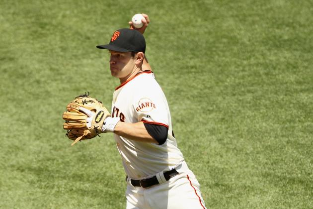 San Francisco Giants Worried Freddy Sanchez Won't Be Ready by Opening Day