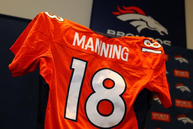 Peyton Manning to Broncos: Why QB Will Not Play out Duration of Contract