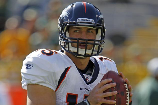 Tim Tebow Trade Rumors: Tebow and Green Bay Packers, a Match Made in Heaven