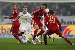 FC Bayern: Review of the Thumping of Hertha, Preview of Pokal Semifinal