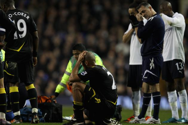 Fabrice Muamba: Heart Attack Should Prompt Mandatory EKGs for Athletes
