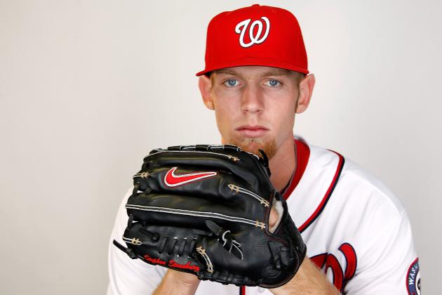 2012 MLB Predictions: Washington Nationals Season Preview