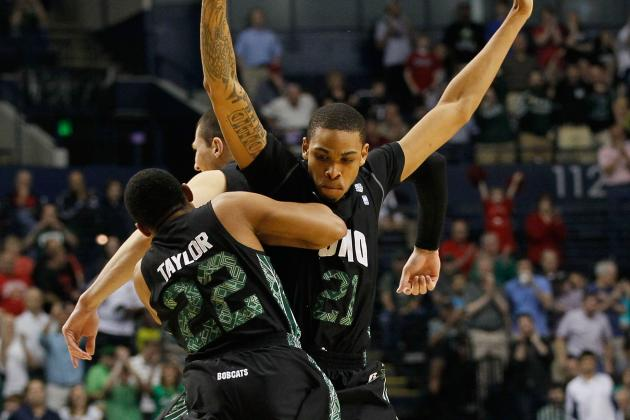 Sweet 16 Predictions: Shockers You Won't See Coming