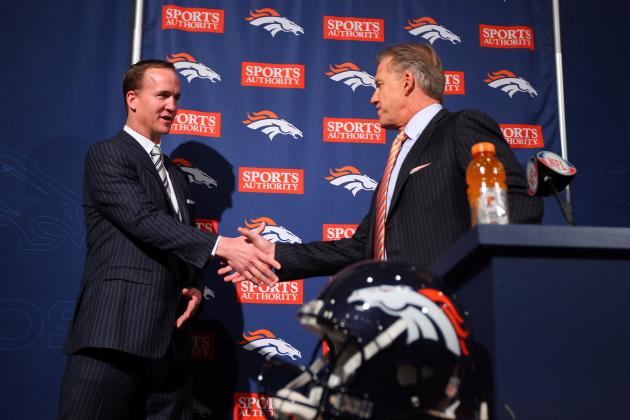 Peyton Manning and Decision 2012: Still Many Unanswered Questions