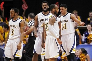 NIT Tournament 2012: Why NCAA Tourney Snub Drexel Will Fall Short of NIT Title