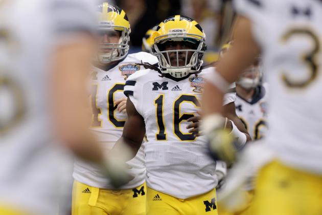 Michigan Football Recruiting 2013: Crucial Players Wolverines Must Replace