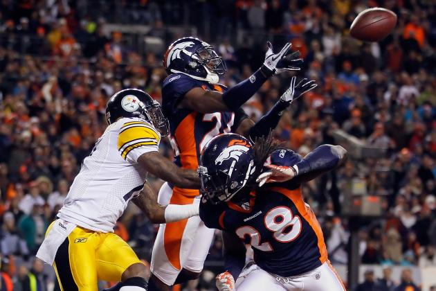 Mike Wallace and What's Next for Elway, Manning and the Denver Broncos