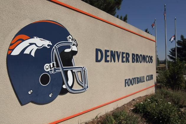 2012 NFL Draft: How Peyton Manning Aquisition Shakes Up Broncos' Draft Needs