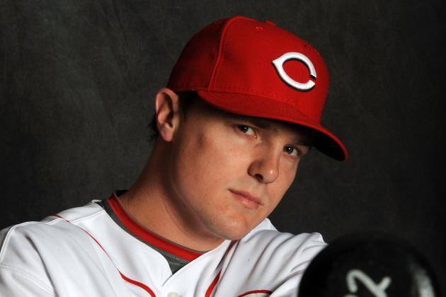 Why Drew Stubbs, Jay Bruce Will Explode for Cincinnati Reds in 2012