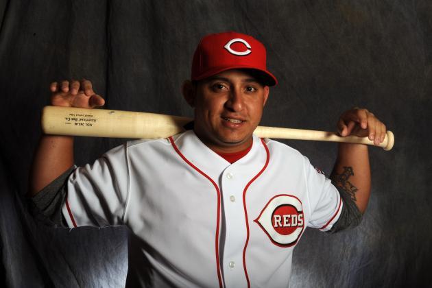 Cincinnati Reds Prospect: Second Baseman Henry Rodriguez