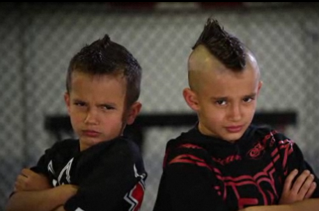 UFC: Are Children Now the Most Important Demographic for the UFC to Focus On?