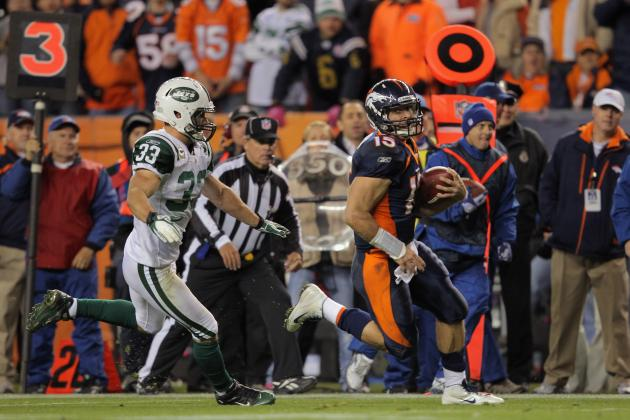Tim Tebow to New York Jets: Why This Could Spell Doom for Mark Sanchez