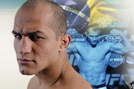 Junior Dos Santos Says He Aims to Knock Out Alistair Overeem