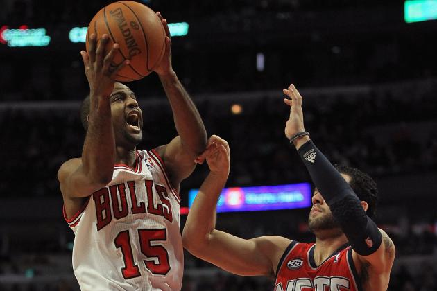 John Lucas III: Chicago Bulls Point Guard Makes Me Eat Crow