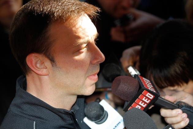 Chad Knaus: Will He Go Down as NASCAR's Greatest Crew Chief?