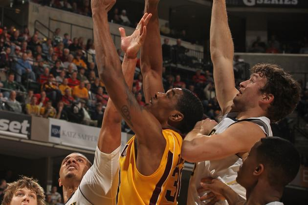 NIT 2012 Bracket: Minnesota Golden Gophers Most Dangerous Team Still Alive