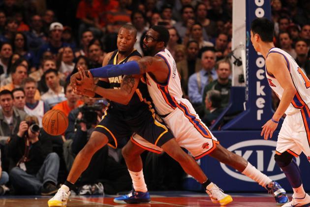 Fantasy Basketball: Should You Dump David West?