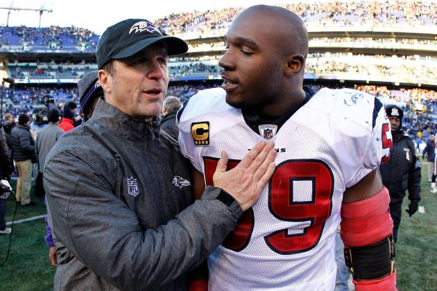 NFL Free Agency: Philadelphia Eagles' Trade for DeMeco Ryans Is Simply Golden