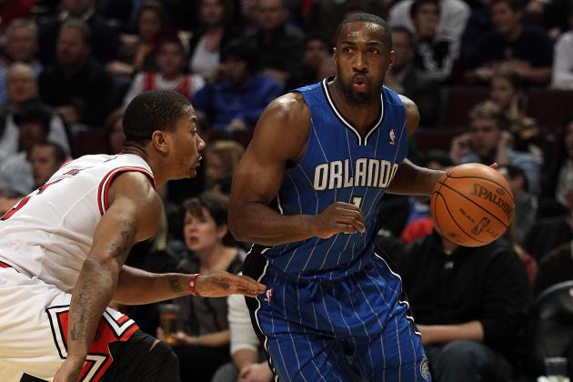 Memphis Grizzlies: Signing Gilbert Arenas a Huge Boost