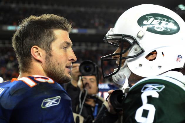 Tim Tebow Traded to New York: Jets Could Make Tebowmania Work