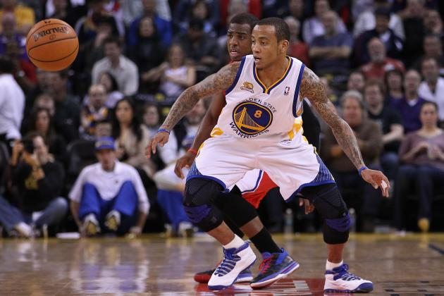 Milwaukee Bucks: Team Eager to Start Monta Ellis and Brandon Jennings Era