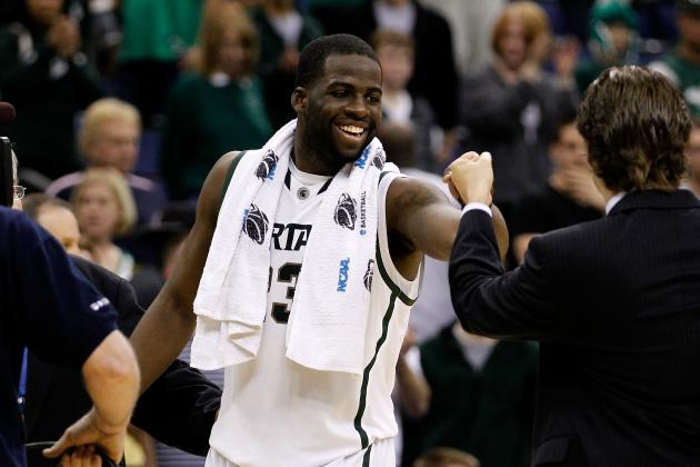 NCAA Tournament 2012: Who Will Emerge as the Most Outstanding Player?