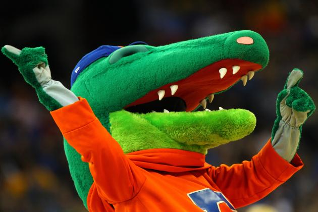 NCAA Tournament 2012: Florida Gators, Meet the Marquette Golden Eagles