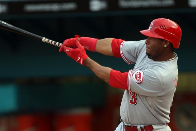 Cincinnati Reds: Why Ken Griffey Jr. May Be the Biggest Mystery