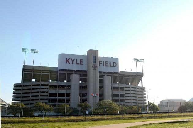 Texas A&M Football: Kyle Field Set to Emerge as College Football's Crown Jewel