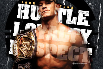 Road to WrestleMania 28: Why John Cena Is at His Best Right Now
