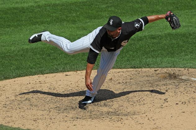 Jesse Crain Injury: Will Chicago White Sox Hurler Miss Opening Day with Strain?