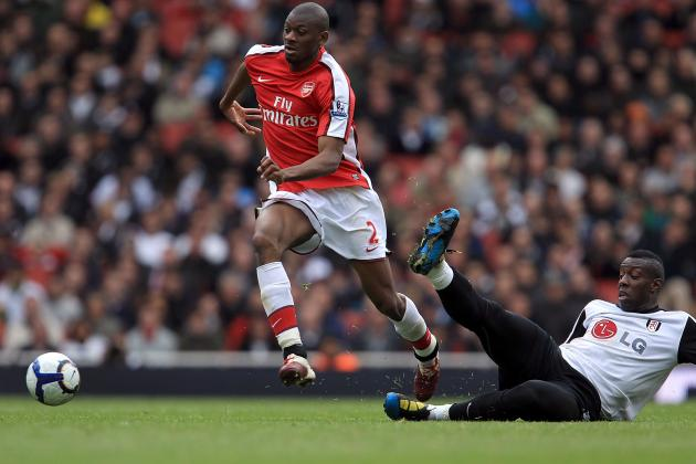 Abou Diaby: Arsenal Midfielder Can Still Be a Vital Player for the Gunners
