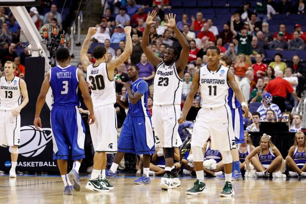 NCAA Tournament 2012 Schedule: Senior Leaders Who'll Dominate on Thursday