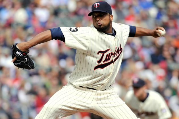 Fantasy Baseball 2012: Spring Training Pitchers' Paradise