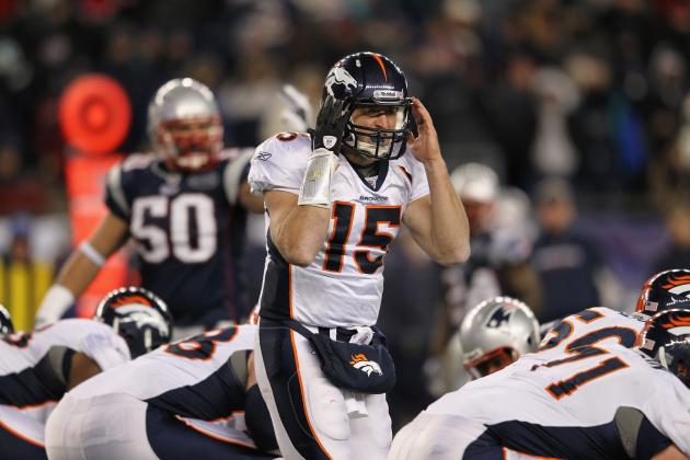 NFL: Tim Tebow to the Jets, Could It Work?