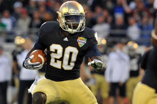Notre Dame Football: Defense Will Set the Pace for Fighting Irish in 2012