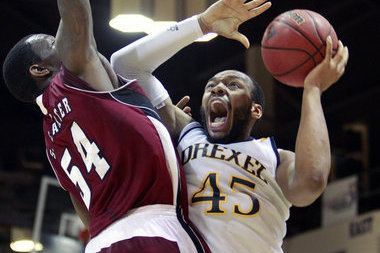 NIT Tournament: What UMass Victory over Drexel Means for Program