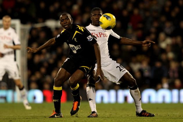 Fabrice Muamba Update: Positive Recovery Signs Will Allow Bolton to Play Freely