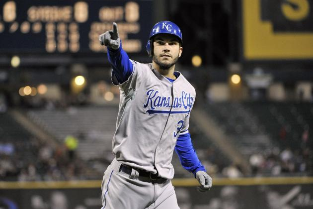 Fantasy Baseball Sleepers 2012: Eric Hosmer and Pitchers Who Will Win Leagues