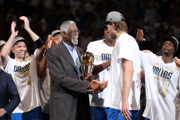 A 12-Pack of Stories from a Lifelong Dallas Mavericks Fan